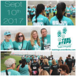 Second Annual Teal Steps Walk